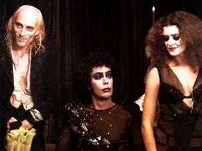 Rocky Horror Picture Show (Foto: reprodução/divulgação)