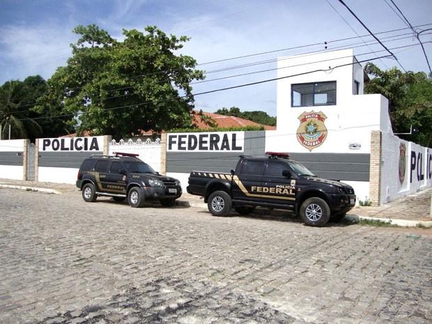 Operação Salt da PF combate crimes tributários e lavagem de dinheiro no RN (Foto: Divulgação/Polícia Federal do RN)