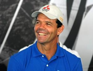 torben grael EXTREME SAILING SERIES (Foto: André Durão / Globoesporte.com)