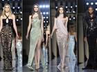 Veja tudo o que rolou no 1º dia da semana de moda de alta-costura, em Paris