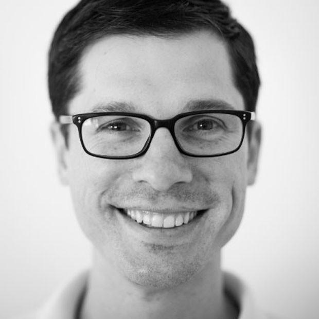 Clay Bavor, ex-executivo líder da área de produtos do Google, passa a comandar nova divisão de realidade virtual da empresa. (Foto: Reprodução/Linkedin/Clay Bavor)