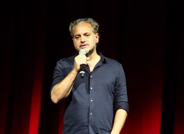 Diretor do Musical, Breno Silveira (Foto: Marcos Ribas; Brazil News)