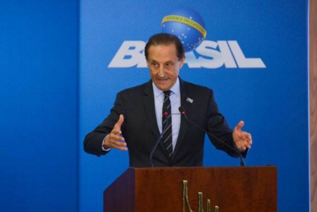 Paulo Skaf (Foto: Reprodução/Agência Brasil)