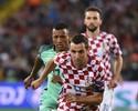 Barça segue buscando substituto para Daniel Alves e mira Srna, do Shakhtar