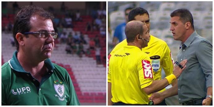 Enderson Moreira Mancini (Foto: Reprodução)