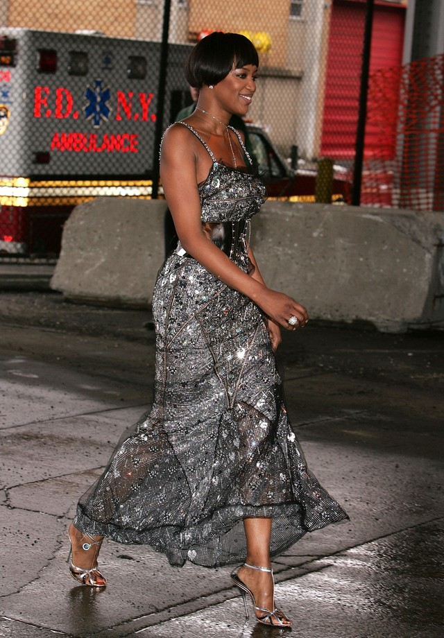 Naomi Campbell (Foto: Getty Images)