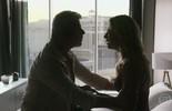 Allan não consegue convencer Jeiza a ficar em Los Angeles
