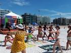 Projeto 'Estação Verão' da Inter TV atrai grande público neste domingo