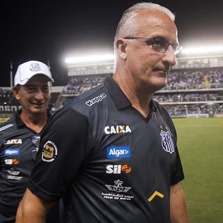 dorival santos (Foto: Ivan Storti/Dvulgação Santos FC)