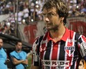Vazado em dez jogos seguidos, São Paulo terá novas mudanças na zaga