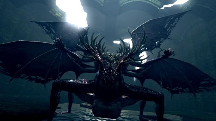 Gaping Dragon (Foto: Divulgação)