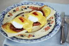 Cozinha Prática - Ovos Beneditinos