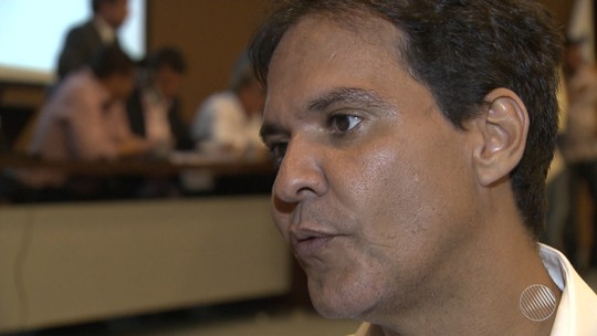 Prefeito de Bom Jesus da Lapa é eleito presidente da UPB na Bahia