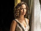 Camila Pitanga lidera lista dos dez cabelos mais desejados da TV