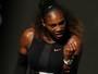 Impecável, Serena bate croata e pega irmã na briga pelo 7º título na Austrália