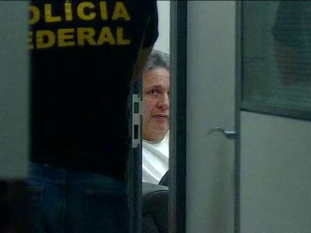Resultado de imagem para Anthony Garotinho preso