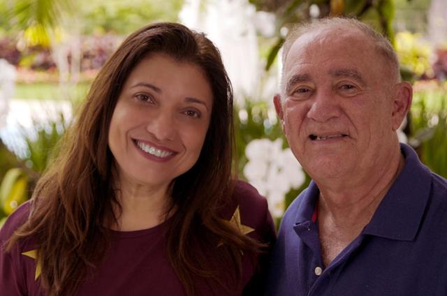 Renato Aragão participou de 'Mussum — Um filme do cacildis', de Susanna Lira (Foto: Divulgação)