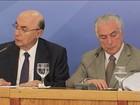 Governo negocia ajuda emergencial a estados após veto parcial a projeto