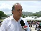 Governador do Rio confirma que vai cortar benefícios fiscais à Petrobras