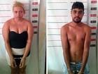 Mulher suspeita de tráfico de drogas é presa em Colinas do Tocantins