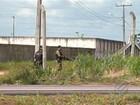 Polícia faz buscas a detentos que fugiram de penitenciária no Pará