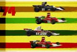 Frame de His Name is Emerson Fittipaldi - Vídeo da McLaren