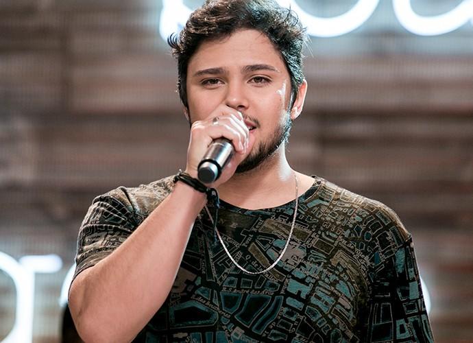 Renato Vianna dá dica para vozes roucas como a sua: tem que conhecer a voz (Foto: Isabella Pinheiro)
