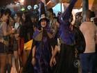 Chuva cancela shows em Itupeva e leva centenas para praça de Cabreúva