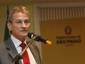 Valter Correia da Silva (Foto: Cesar Ogata/SECOM)