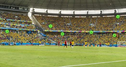 BRASIL X MÉXICO (Megafoto.org)
