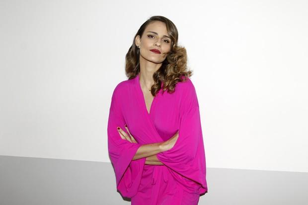 Fernanda Tavares (Foto: Celso Tavares / Ego)