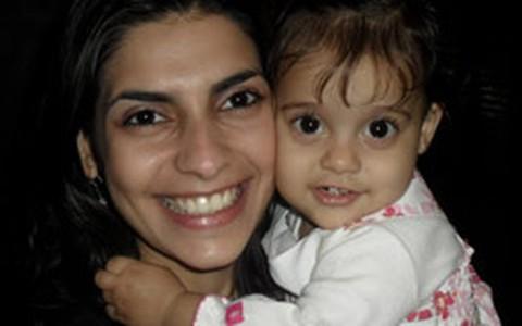 Mãe com 20 anos: de jovem destemida a mamãe cautelosa
