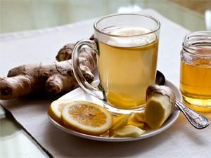 Chá de gengibre  (Foto: Divulgação | Bem Viver)