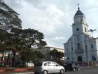 Medo de H1N1 faz igreja católica mudar ritual nas missas em S. José