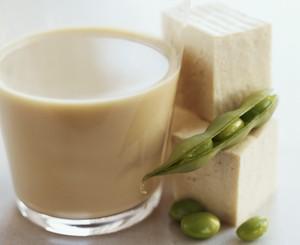 leite de soja nutrição eu atleta (Foto: Getty Images)