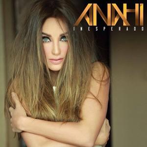 Anahí lança álbum Inesperado (Foto: Divulgação)