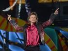 5 fatos que comprovam que Mick Jagger é, sim, um cara de sorte