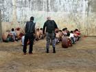 Após morte de preso, quatro detentos serão transferidos para Manaus