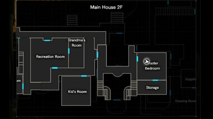 Como Encontrar Todas As Chaves De Resident Evil 7 Dicas E Tutoriais Techtudo