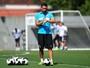 Filho de Dorival vai dirigir reservas do Santos na estreia da Copa do Brasil