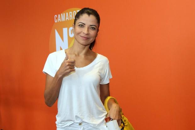 Anna Lima (Foto: Cleomir Tavares -Hotel  Prodigy Santos Dumont)