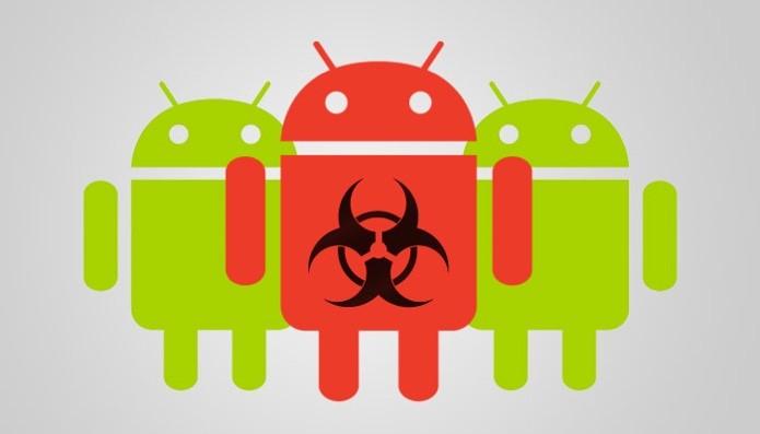 Bug no Android permite invasão de hackers por meio de mensagens MMS (Foto: Reprodução/Creative Commons)