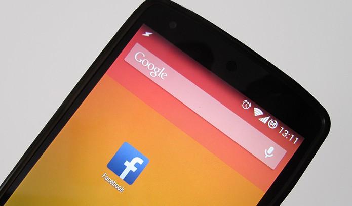 Facebook testa busca por palavras-chave no app móvel (Foto: Pauli Alves/TechTudo) (Foto: Facebook testa busca por palavras-chave no app móvel (Foto: Pauli Alves/TechTudo))
