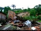 Chega a 245 nº de ocorrências de temporal em Manaus, diz Defesa Civil