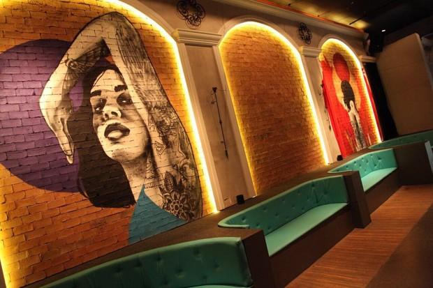 Galleria Bar (Foto: Divulgação)