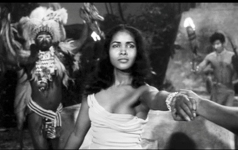 """""""Orfeu Negro"""" (Orphée Noir), uma adaptação da peça """"Orfeu da Conceição"""", de Vinícius de moraes, ganha o Oscar de melhor filme estrangeiro para a França em 1960. Foto: Arquivo (Foto: """"Orfeu Negro"""" (Orphée Noir), uma adaptação da peça """"Orfeu da Conceição"""", de Vinícius de moraes, ganha o Oscar de melhor filme estrangeiro para a França em 1960. Foto: Arquivo)"""