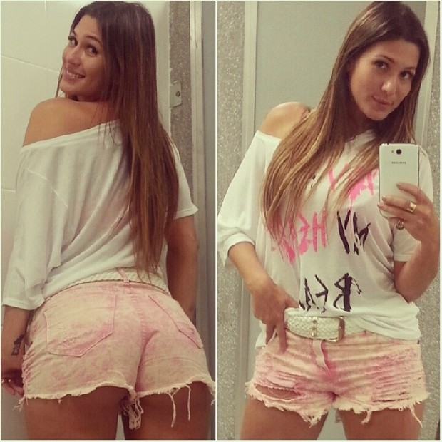 Lívia Andrade (Foto: Instagram / Reprodução)