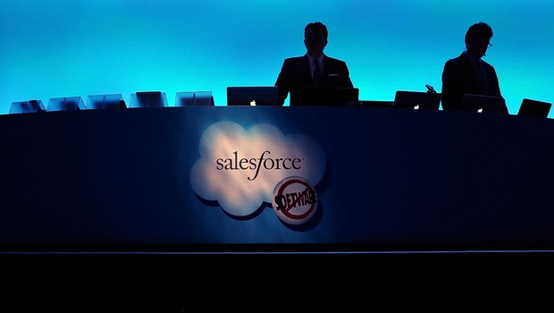 Salesforce (Foto: Getty Images)