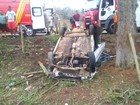 Sobe para dois o número de mortos em acidente de Cachoeiro