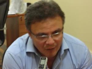 Zenaldo criticou a transição da gestão atual da prefeitura (Foto: Ingo Müller/ G1)